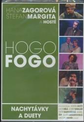 ZAGOROVA HANA  - DVD HOGO FOGO