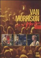 MORRISON VAN  - 2xDVD LIVE AT MONTREUX.. -LIVE-