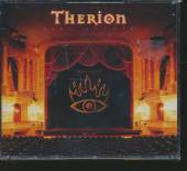 THERION  - 2xCDD LIVE GOTHIC