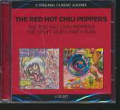 RED HOT CHILI PEPPERS  - 2xCD CLASSIC ALBUMS/L