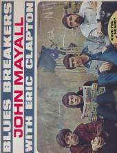 MAYALL JOHN  - VINYL BLUES BRAKERS WITH ERIC.. [VINYL]
