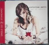 PERRI CHRISTINA  - CM JAR OF HEARTS(2TRACK) (CD SINGLE)