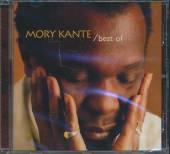 KANTE MORY  - CD BEST OF