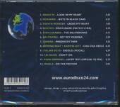 I LOVE EURODISCO RARE MAXI VOL.1(CD) - supershop.sk