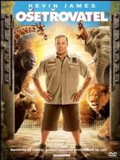 Ošetřovatel / Zoošetrovateľ ( The Zookeeper ) - supershop.sk