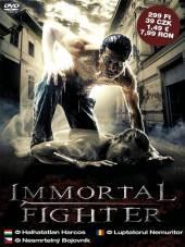 FILM  - DVP Immortal Fighter..