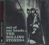 ROLLING STONES  - CD OUT OF OUR HEADS