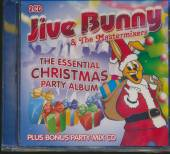 JIVE BUNNY & THE MASTERMIXERD  - 2xCD CHRISTMAS PARTY ALBU