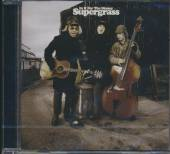 SUPERGRASS  - CD IN IT FOR THE MONEY