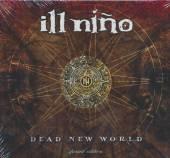 ILL NINO  - BCD DEAD NEW WORLD SPECIAL EDITIO