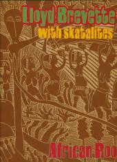 SKATALITES  - VINYL AFRICAN ROOTS [VINYL]