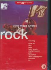 VIDEO MUSIC AWARDS  - DVD VARIOUS ROCK