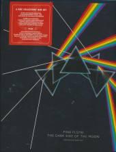 PINK FLOYD  - 6xCD+DVD DARK SIDE O..