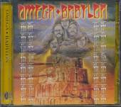 OMEGA  - CD BABYLON