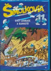 FILM  - DVD SMOULOVE 11 DVD