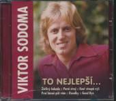 SODOMA VIKTOR  - CD TO NEJLEPSI