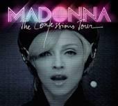 MADONNA  - 2xCD+DVD CONFESSIONS TOUR [DIGI]
