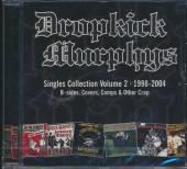 DROPKICK MURPHYS  - CD SINGLES COLLECTION VOL.2