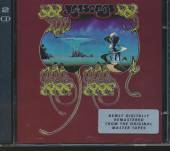 YES  - 2xCD YESSONGS [R]