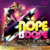 VARIOUS  - CD NOPE IS DOPE 9