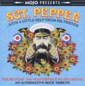 VARIOUS  - CD SGT. PEPPER…WIT..