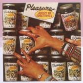 PLEASURE  - CD ACCEPT NO SUBSTITUTES