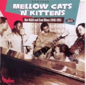 FURTHER MELLOW CATS 'N'.. - supershop.sk