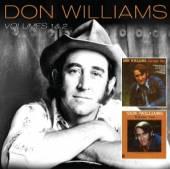 WILLIAMS DON  - CD VOLUME 1 & VOLUME 2