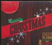 HILSONG  - CD IT'S CHRISTMAS