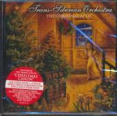 TRANS-SIBERIAN ORCHESTRA  - CD CHRISTMAS ATTIC