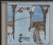 GENESIS  - CD TRESPASS (2008 DIGITAL REMASTER)