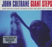 COLTRANE JOHN  - 2xCD GIANT STEPS + LUSH LIFE