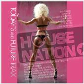 VARIOUS  - CD HOUSE NATION (TODAY'S & FUTURE