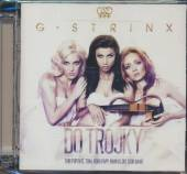 G-STRINX  - CD DO TROJKY