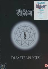 SLIPKNOT  - 2xDVD DISASTERPIECES