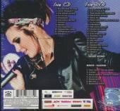 LIVE CD+DVD - supershop.sk