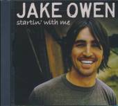 OWEN JAKE  - CD STARTIN' WITH ME