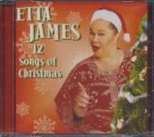 12 SONGS OF CHRISTMAS - supershop.sk
