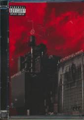 RAMMSTEIN  - DVD LICHTSPIELHAUSE