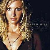 HILL FAITH  - CD CRY (ENHANCED)