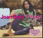 BAEZ JOAN  - 3xCD TRILOGY -3CD-