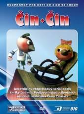 FILM  - DVS CIN-CIN 1-10 VTACATKA