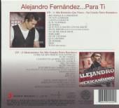 ALEJANDRO FERNANDEZ.. - supershop.sk