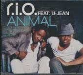 R.I.O. FEAT. U-JEAN  - CM ANIMAL