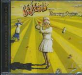 GENESIS  - CD NURSERY CRYME