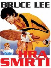 FILM  - DVP Hra smrti (Game of Death)