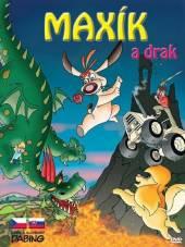 FILM  - DVP Maxík a drak (S..
