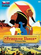 FILM  - DVP Princezna slunce..
