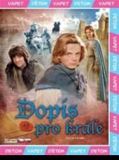 FILM  - DVP Dopis pro krále..