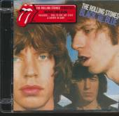 ROLLING STONES  - CD BLACK AND BLUE